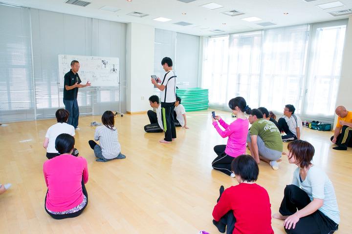 授業と生活が変わる:古武術&脳科学 in 東京