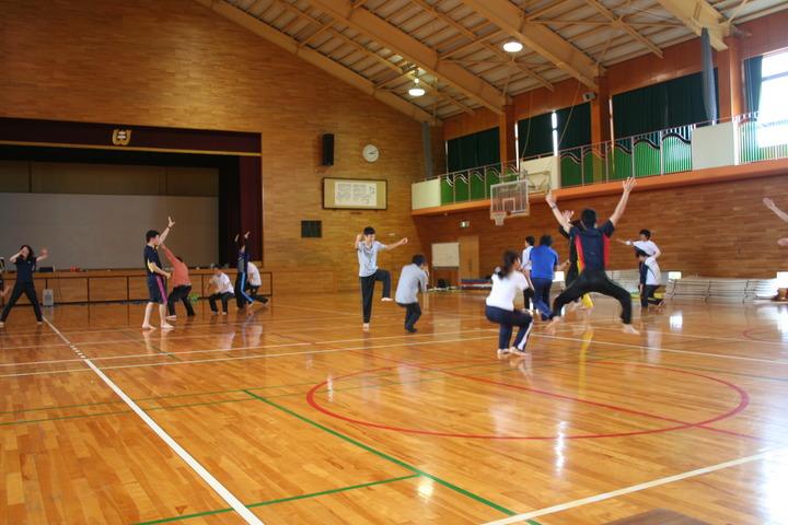 石坂陽 体育教え方セミナー ~石坂学級で日常に展開される向山型体育~