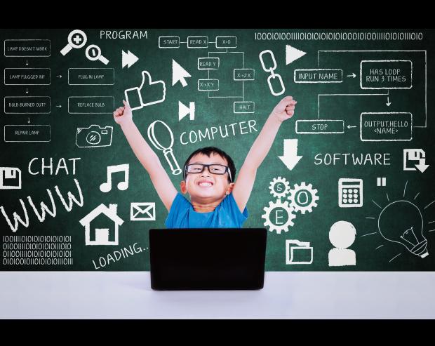学校教員によるプログラミング教育勉強会3月年度まとめ編@新宿ルノアール