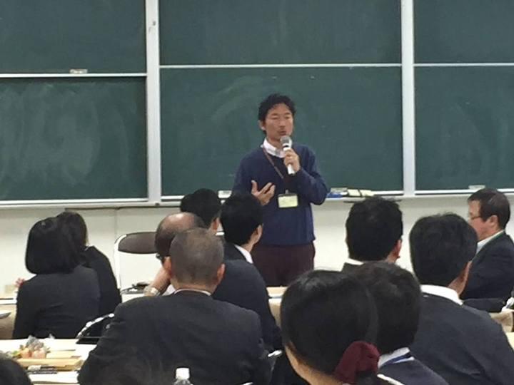 [仙台開催]共感的コミュニケーションとパターンランゲージを体験しよう  「かえつ有明の佐野先生 仙台来るってよ」