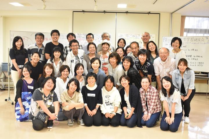 即興型学習研究会@東京vol.2