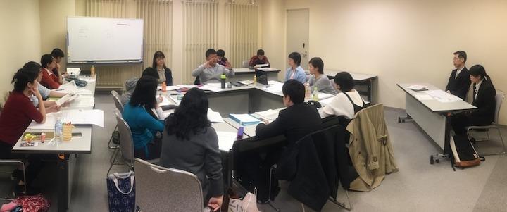 参加無料!【札幌】TOSS石狩教育サークル サークル例会体験