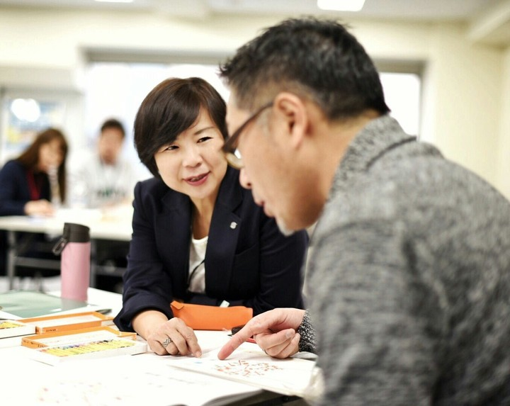 【博多】受講費¥71,280→¥9,980で心理資格取得!2級心理カウンセラー養成講座