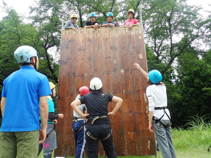 人間力向上のためのアクティブラーニング(教員免許状更新講習/選択18時間)長野県北安曇郡小谷村6月開催