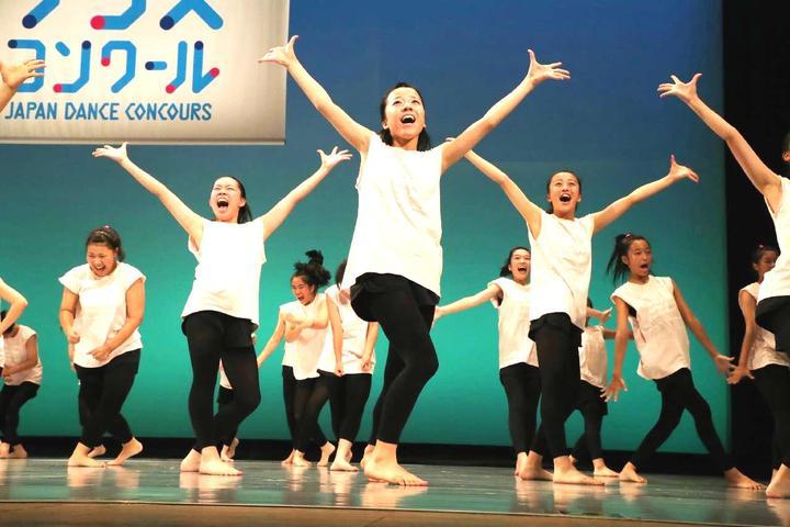 【朝日新聞社主催、スポーツ庁後援】第6回全日本小中学生ダンスコンクール(東海大会)にエントリーしませんか?