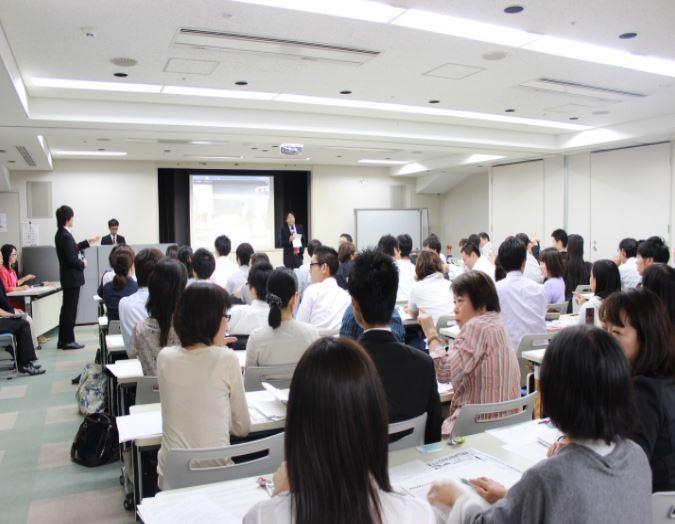 2018 わがまち教え方セミナー 横須賀会場