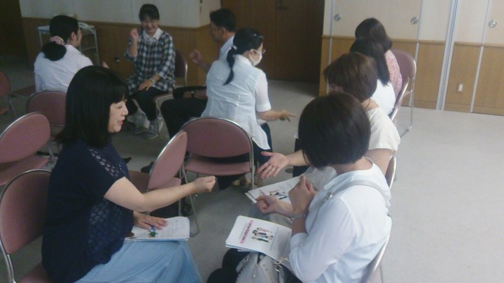 助けて!きわめびとで話題沸騰「教育コーチング」体験セミナー 鶴岡1