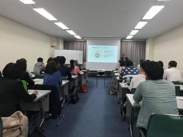 第2回:斎藤武夫先生の日本が好きになる!歴史全授業講座inさいたまSeasonⅡ