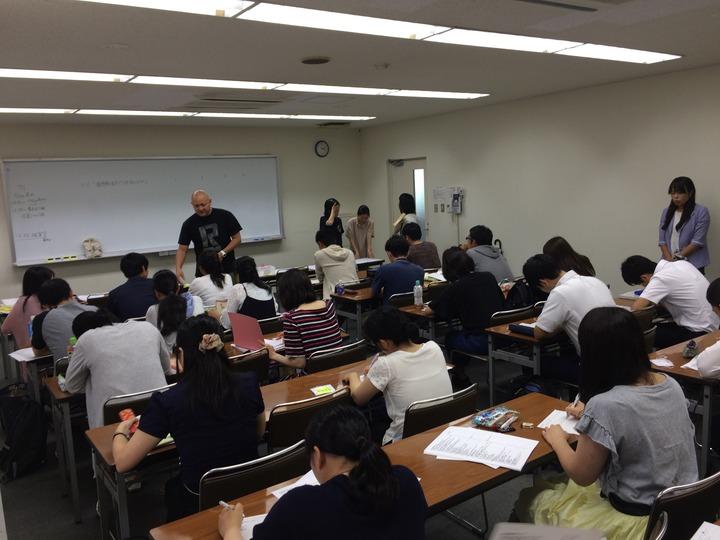 教員採用試験対策講座