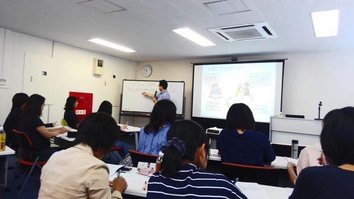 トータル講座6月講座A「今日からすぐに使えるいじめ予防・対応と命の教育」
