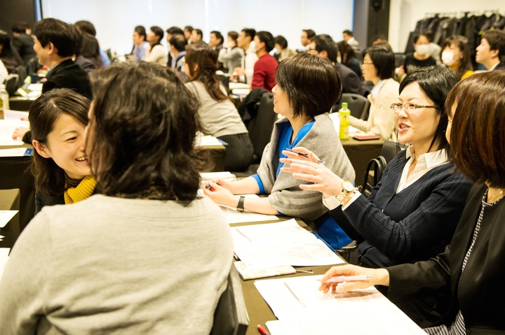 英語教育セミナー「テストが到達目標と指導に与える影響―スピーキング試験と指導の有機的な連動をめざして」