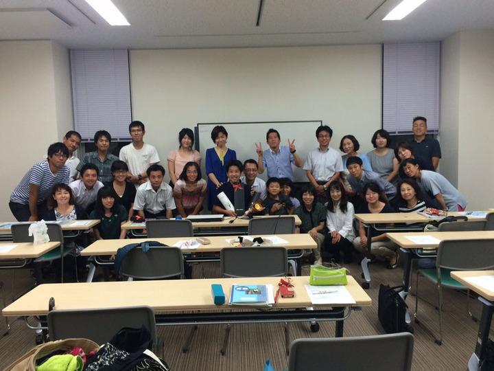 日々の授業づくりと学級経営(第45回 TOSS大阪くれは例会)