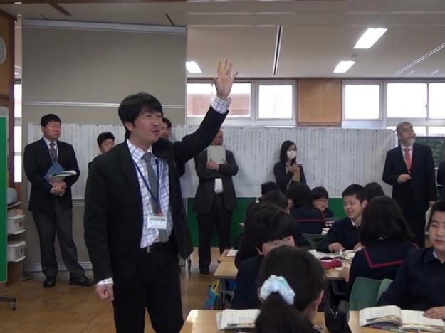 「読み」の授業研究会(読み研)第32回夏の大会