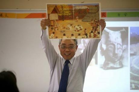 第5回:斎藤武夫先生の日本が好きになる!歴史全授業講座inさいたまSeasonⅡ