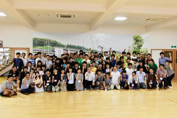 Edcamp飯舘2018~参加者による,参加者のための教育カンファレンス~