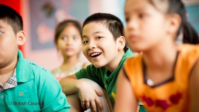 小学校英語ワークショップ(半日)―小学校教員向け研修