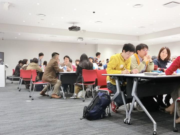 ★苫野一徳さんが福島に!★南東北・民間教育研修2018 - 学び方改革 & 安心して学び育てる環境づくり-
