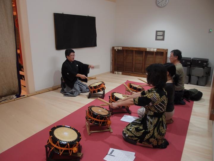 参加費無料「能楽体験教員セミナー」(北海道)