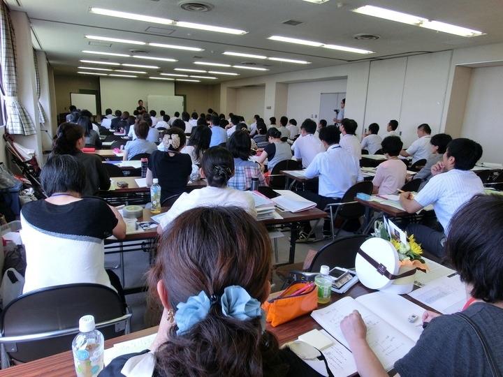 英語が話せる小学生を育てる指導の極意~第10回Sunny夏セミナー1日目~