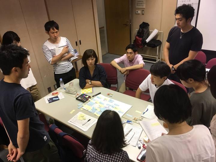 菊池道場東京・神奈川支部合同 8月勉強会