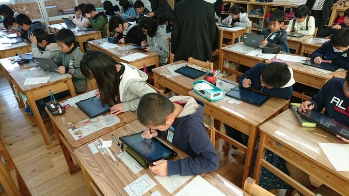 学力向上とICT活用セミナー「新たな学びにデジタル教材が役立つ」