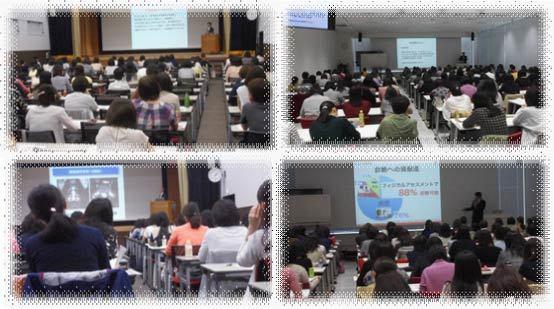 養護教諭の現場力向上セミナー第10回記念回