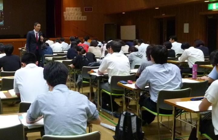 長谷川博之パワーアップセミナー2019