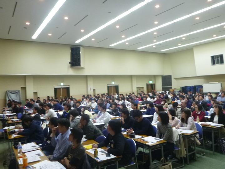 大阪みおつくし 秋の教え方セミナー ヤングエキサイト会場!