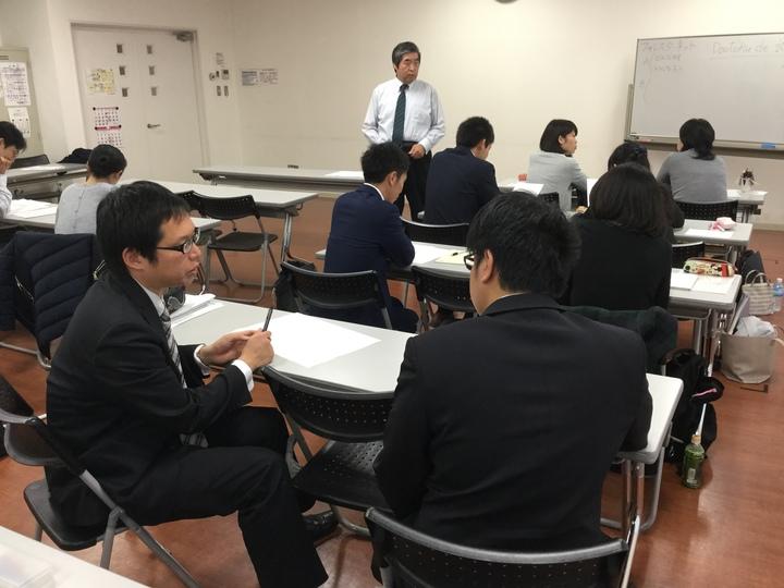第14回いつも上手くいく先生の学級経営・授業づくり講座~学級を崩さない!国語科の授業づくりのポイントを教えます!~