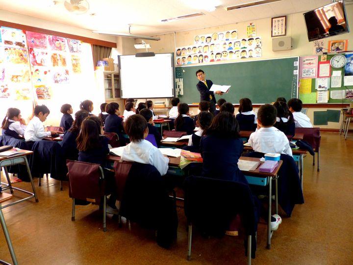 KJS第11回国語科授業づくり研究セミナー 前半