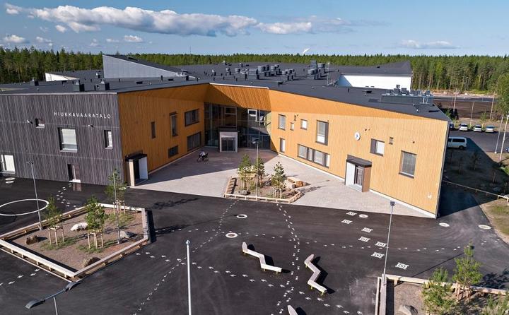【フィンランド教育視察】Arctic Education Forum参加と学校視察のスタディーツアー