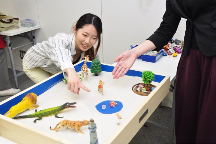 【東京】◆キャンペーン価格◆9,980円で内容充実!「2級心理カウンセラー養成講座」