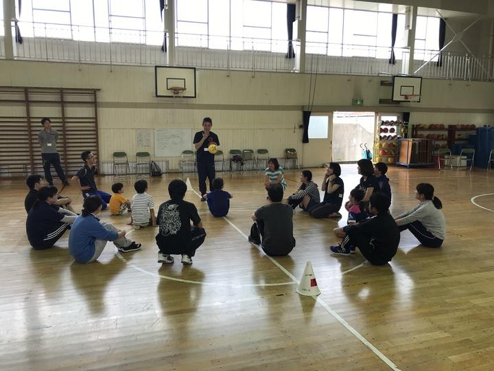 体育の達人から学ぶ!体育の指導力向上セミナー