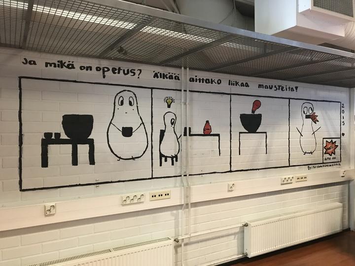 フィンランドの学校に学ぶ・2019年の生き方と教育(埼玉)