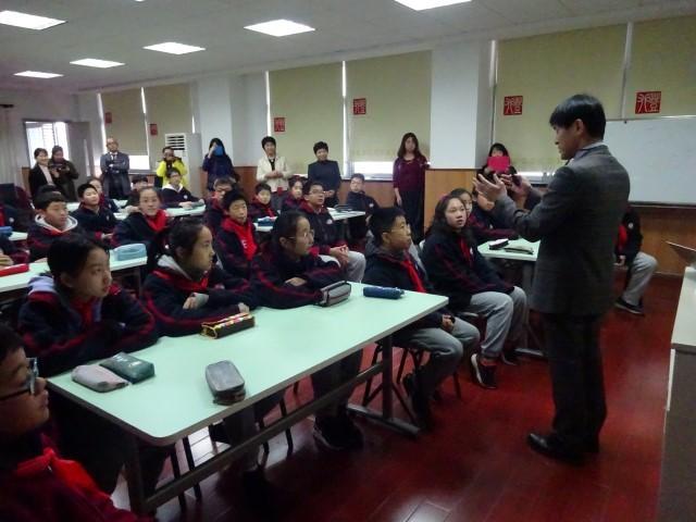 谷教授の『英語での授業力向上セミナー』