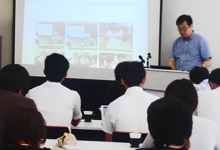 【教師力を高めるトータル講座2018】 「教育の最新事情」と4月からの「学級づくりのテクニック」