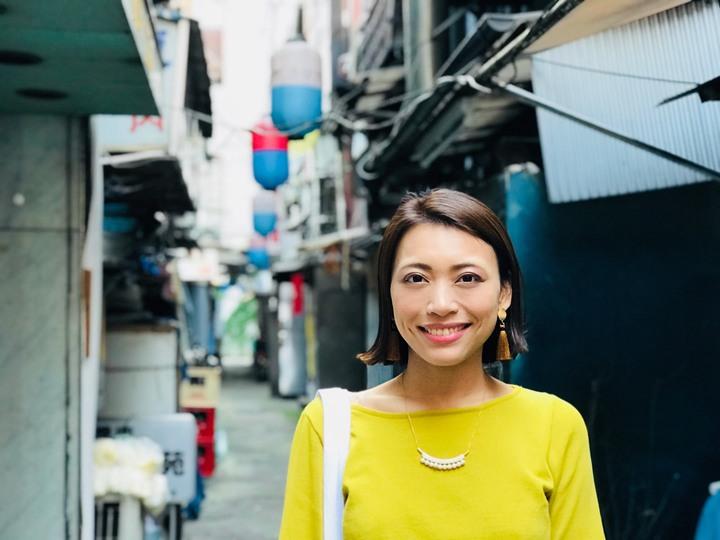 私たちの多様性を、私から作るために(仮題) #三木幸美 さん 03/30大阪和泉 #ミックスルーツ #ハーフ #フィリピン