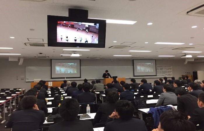 体育授業の答えがここにある! 堺市体育授業研究会