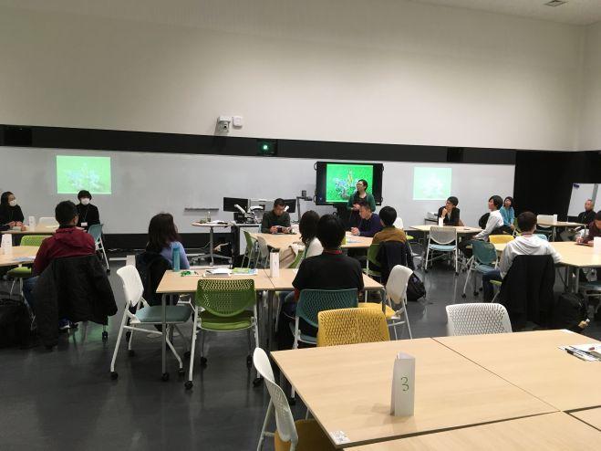授業づくりネットワーク2018⑪in郡山〜新年度活動型授業に挑戦したい方へ! 活動型授業入門!