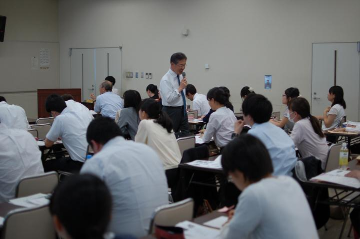 〜学級経営・授業のプロから学ぶ〜  学級経営・授業力向上セミナー!