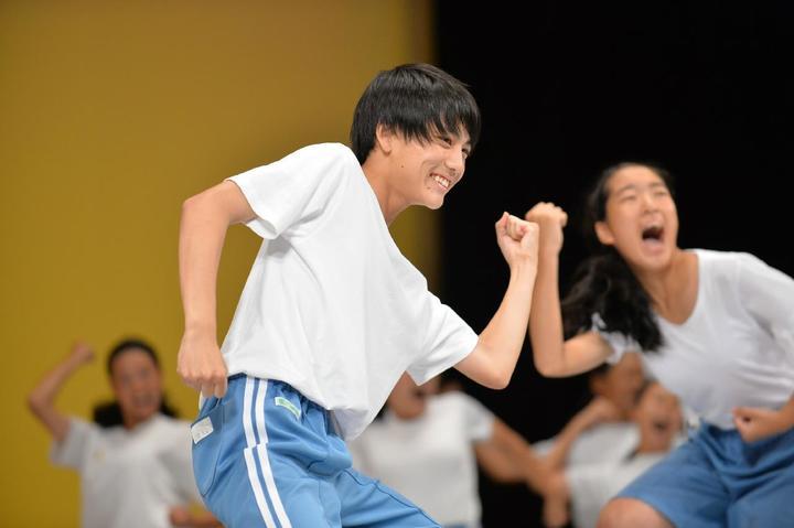 【朝日新聞社主催、スポーツ庁後援】第7回全日本小中学生ダンスコンクール(東海大会)にエントリーしませんか?