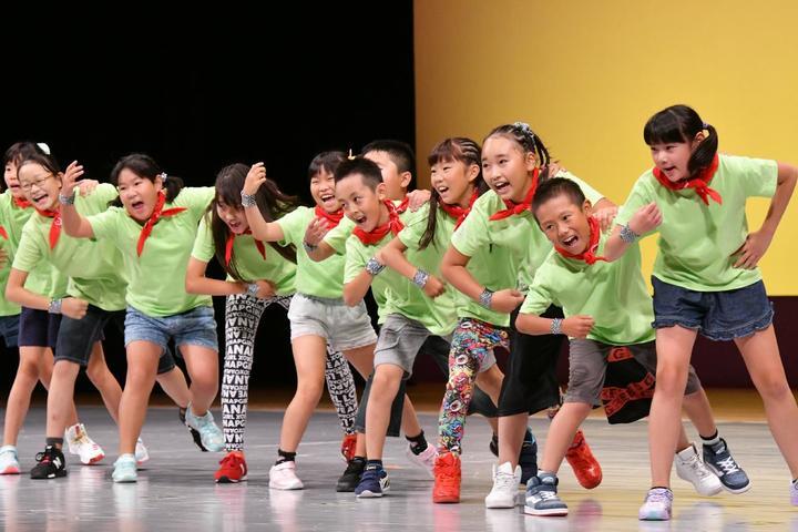 【締切間近!!朝日新聞社主催】 第7回全日本小中学生ダンスコンクール(東日本大会)にエントリーしませんか?