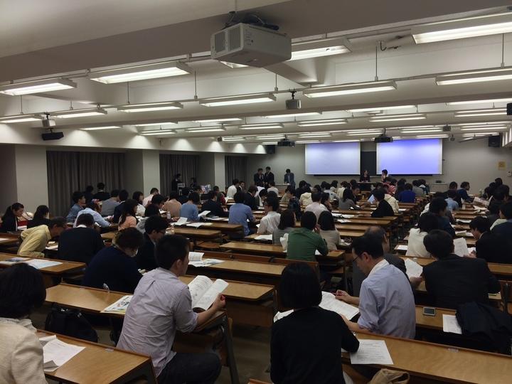 英語授業研究学会・関東支部第23回春季研究大会