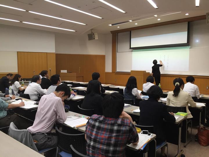 TOSS教え方セミナーIN渋谷 ICTを活用した初心者でもできる授業