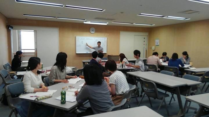 文芸研枚方サークル「国語の教室」2019年度①