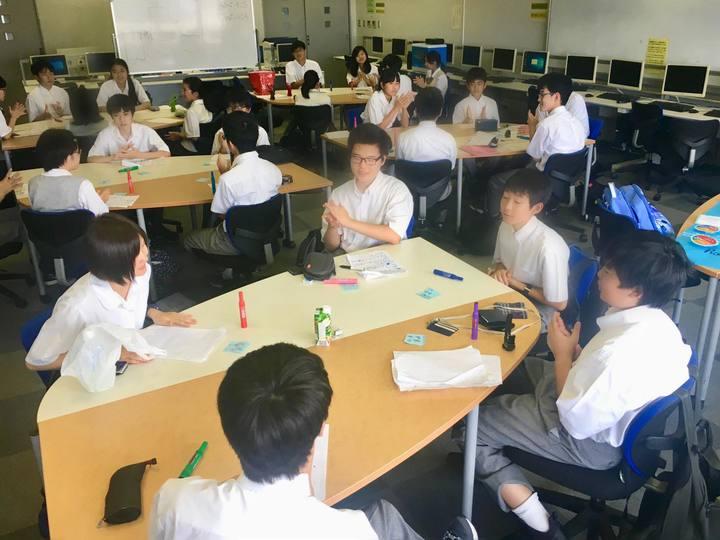 生徒が伸び、成果の出る対話型授業をつくる(3回シリーズ)第1回 生徒主体を実現するコーチングマインドとは