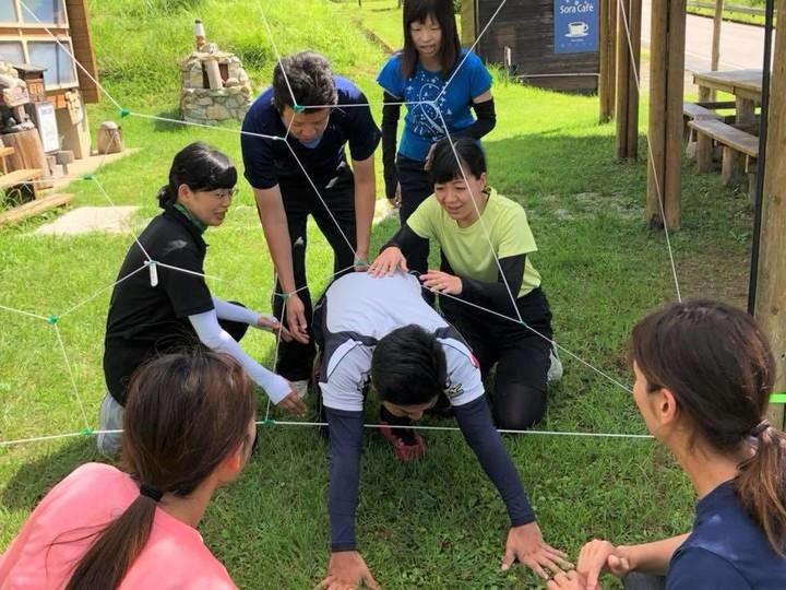人間力向上のためのアクティブラーニング(教員免許状更新講習/選択18時間)兵庫県朝来市2019年8月開催