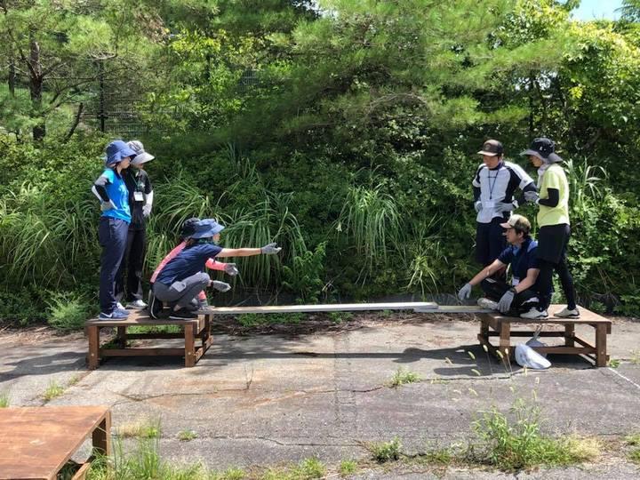 人間力向上のためのアクティブラーニング(教員免許状更新講習/選択18時間)神奈川県南足柄市2019年7月6日開催