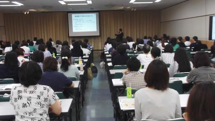 養護教諭セミナー2019 in 仙台