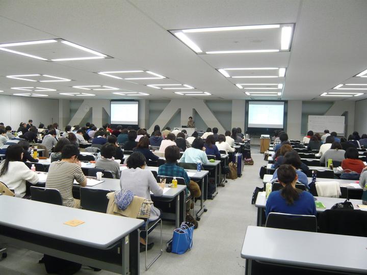 2019年 発達協会主催 「実践セミナー」③